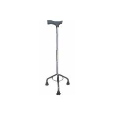 Harga Hemat Sella Alat Bantu Tongkat Crutch Kruk Jalan Manula Orang Tua Disable Cacat Piramida 3 Kaki
