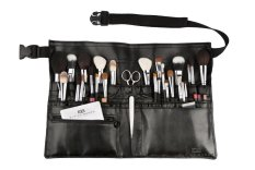 Spesifikasi Seongnam Professional Makeup Brush Apron Belt Hitam Beserta Harganya