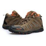 Miliki Segera Sepatu Pria Hiking Semi Waterproof Snta Outdoor 480 02 Series