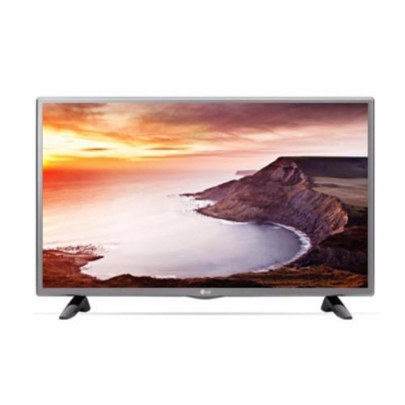 Sharp 24 IN LED TV - Hitam - LC-24LE170 Khusus jabodetabek