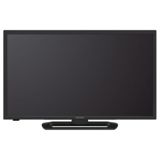 Sharp 32 Inch LC-32LE260 Aquos LED TV - Khusus JABODETABEK
