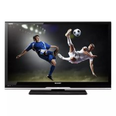 Sharp Aquos LC-29LE507I - 29 - LED TV - Hitam