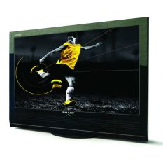 Sharp Aquos LED TV 19