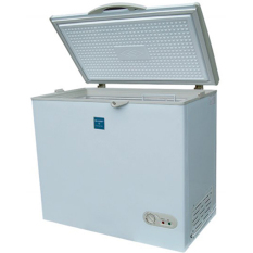 Sharp Chest Freezer FRV 200 - 200L - Putih - Khusus Jabodetabek