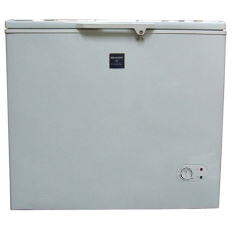 Sharp Chest Freezer FRV 300 - 300L - Putih