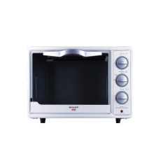 Sharp Oven Listrik Libre Series - EO-18L W - Putih