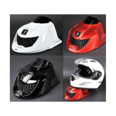 Sharp Ion Plasmacluster Air Purifier Helm - Penghilang Bau Helm