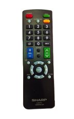 Sharp Remote Control Tv LCD/LED