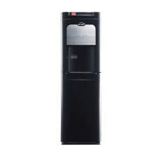 Sharp Water Dispenser - SWD-72EHL BK - hitam - Khusus Jabodetabek