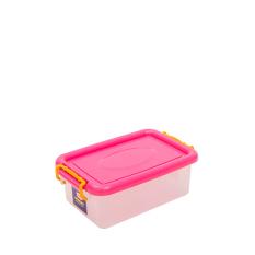 Shinpo - Container Box Series Stocky 123-2 Orange