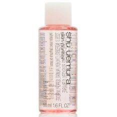 Ulasan Shu Uemura Skin Purifier Porefinist Anti Shine Fresh Cleansing Oil 50Ml
