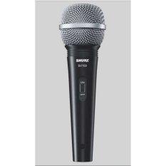 Spesifikasi Shure Multi Purpose Microphone Sv100 Yg Baik