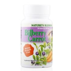 Review Tentang Sidomuncul Billberry Carrot 30 Kapsul