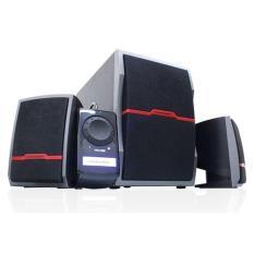 Promo Simbadda Speaker Multimedia Cst 5300N Hitam Murah