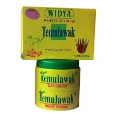Toko Simply Skin Paket Temulawak Rantang Segel Emas Simply Skin