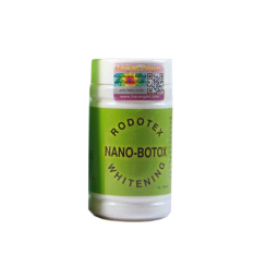Diskon Produk Simply Skin Rodotex Nano Botox Capsule Original