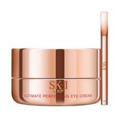 Review Sk Ii Lxp Ultimate Perfecting Eye Cream 15Gr Di Dki Jakarta
