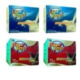 Toko Skygoat Plus Propolis Kemasan Rasa Cokelat Dan Original 4 Kotak Online Di North Sumatra