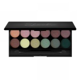 Jual Sleek I Divine Eyeshadow Palette Garden Of Eden Satu Set