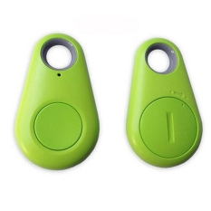 Smart Bluetooth Tracer Gps Locator Tag Alarm Dompet Kunci Pet Anjing Tracker Murah