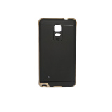 Promo Smile Royce Case Samsung Galaxy Note 4 Gold