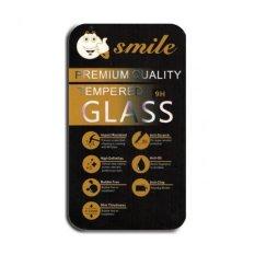 Harga Termurah Smile Tempered Glass Lenovo Vibe C A2020 Clear