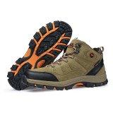 Miliki Segera Snta Sepatu Gunung Sepatu Outdoor Snta 468 Series Beige
