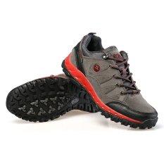 Pusat Jual Beli Snta Sepatu Pria Hiking Low Snta Outdoor 428 08 Series Dki Jakarta