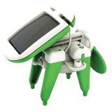 Jual Solar Kit Mainan Edukasi Robot Kit 6 In 1 Tenaga Matahari Branded Murah