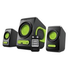 Toko Sonic Gear Speaker 2 1 Quatro V Hijau Online
