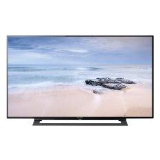 Beli Sony 32 Led Tv Bravia Hitam Kdl 32R300B Khusus Jabodetabek