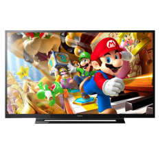 "Sony 40"" Full HD LED TV - Bravia KLV-40R352  - Hitam"