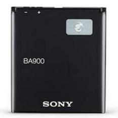 Sony Baterai BA900 Original for Sony Xperia TX - LT29i / Xperia J - ST26i / Xperia GX - Hitam