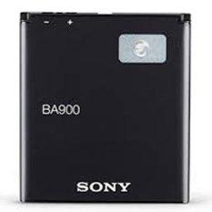 Review Toko Sony Baterai Ba900 Original Non Packing For Xperia J Xperia Tx Xperia Gx