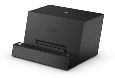 Jual Beli Sony Bsc10 Speaker Bluetooth® With Magnetic Charging Pad