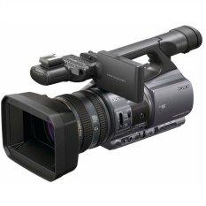 Jual Sony Dcr Vx2200 Lengkap