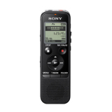 Toko Jual Sony Digital Voice Ic Recorder Icd Px440 4Gb Hitam