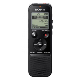 Jual Beli Sony Digital Voice Recorder Icd Px440 4Gb Hitam