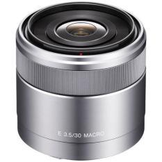 Sony E 30mm F3.5 Macro Lens
