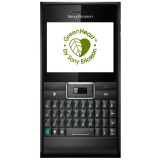 Review Sony Ericsson Aspen M1I 100 Mb Hitam Terbaru