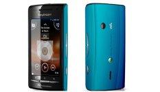 Harga Sony Ericsson E16I W8 Walkman 168 Mb Biru Yang Murah