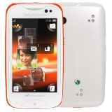 Toko Sony Ericsson Mix Walkman Wt13I 100Mb Putih Orange Online