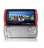 Spesifikasi Sony Ericsson Xperia Play R800I 400Mb Orange Murah