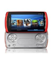 Sony Ericsson Xperia Play R800i -400MB - Orange
