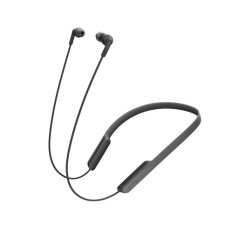 Toko Sony Extra Bass Bluetooth In Ear Headphone Mdr Xb70Bt Hitam Sony Online