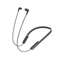 Beli Sony Extra Bass Bluetooth In Ear Headphone Mdr Xb70Bt Hitam Pake Kartu Kredit