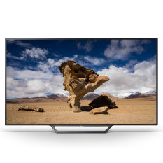 Sony FULL HD LED TV 48 INCH KDL-48W650D - Black