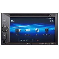 Spesifikasi Sony Head Unit Xav 65 Layar Sentuh 6 1 Usb Paling Bagus