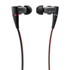 Sony In Ear Armature Balanced XBA-A1 AP - Hitam