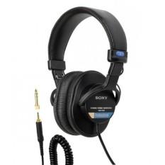 Toko Sony Mdr7506 Professional Headphones Hitam Murah Dki Jakarta